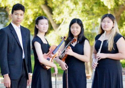 Concerto Soloists